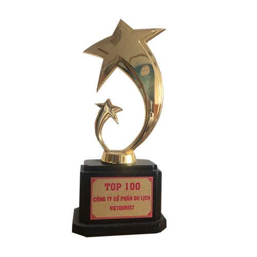 Giải thưởng Vietourist 3