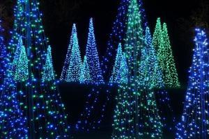 Đến Mỹ Chiêm Ngưỡng Lễ Hội Ánh Sáng Mùa Noel