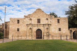 Tiểu Bang Texas - Các Địa Điểm Du Lịch Ưa Thích
