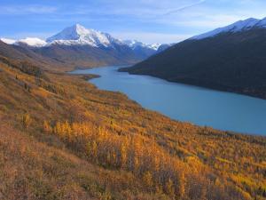 Chiêm Ngưỡng Thiên Nhiên Tuyệt Đẹp ở Alaska, Mỹ