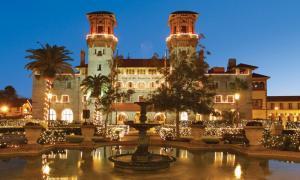 Những Điều Tốt Nhất Nên Làm Khi Đến Thành Phố St. Augustine, Florida
