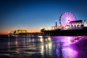 Những Điều Tốt Nhất Để Làm Ở Thành Phố Santa Monica, California