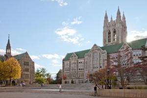 Tìm Về Trường Đại học Boston College Danh Tiếng