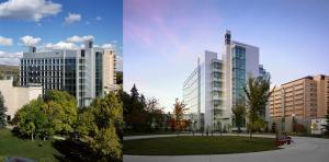 Top Các Trường Đại Học Hàng Đầu Ở Canada