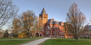 Các Trường Đại Học Nổi Tiếng Ở Massachusetts