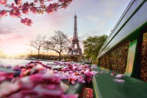 Kinh Nghiệm Du Lịch Châu Âu Mùa Xuân Mà Bạn Nên Biết