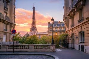 Kinh Nghiệm Xin Visa Du Lịch Pháp Tỷ Lệ Đạt Cao