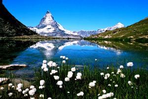 Những Địa Điểm Du Lịch Nổi Tiếng Tại Thụy Sĩ Mà Bạn Không Thể Bỏ Qua