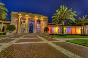 Thành Phố St. Petersburg, Florida - Những Địa Điểm Điểm Ưa Thích