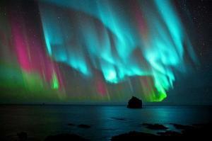 Những Địa Điểm Tốt Nhất Để Tham Quan Ở Alaska