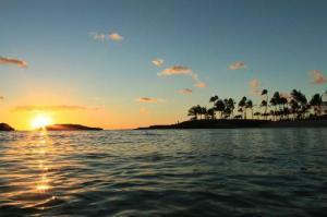 Những Điều Lãng Mạn Nhất Để Làm Ở Honolulu, Hawaii