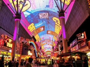 Những Địa Điểm Du Lịch Nổi Tiếng Tại Thành Phố Las Vegas