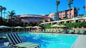 Các Khách Sạn Tốt Nhất Ở Los Angeles