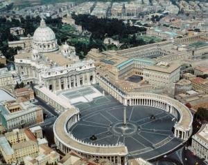 Khám Phá Vatican - Quốc Gia Nhỏ Nhất Thế Giới