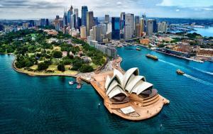Đi Du Lịch Úc Mùa Nào Đẹp Nhất Trong Năm?