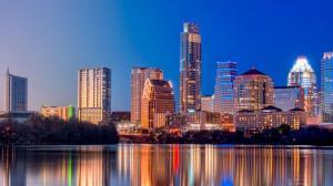 Thành Phố Austin, Texas Các Địa Điểm Du Lịch Ưa Thích