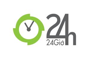 Báo 24h.com.vn - Chiêu giành thị trường tour du lịch nội địa của Vietourist