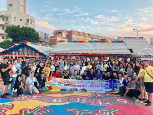 Vietourist Tổ Chức Company Trip 2018 Tại Đài Loan