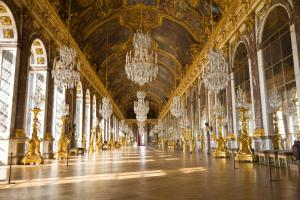 10 Địa Điểm Du Lịch Ưa Thích Của Nước Pháp