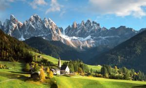 Kinh Nghiệm Du Lịch Thụy Sĩ Mà Bạn Nên Biết