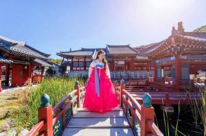 Thủ Tục Xin Visa Du Lịch Hàn Quốc Và Kinh Nghiệm Cần Biết