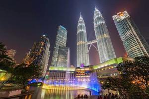 Du Lịch Malaysia - Cẩm Nang, Kinh Nghiệm Du Lịch Malaysia A-Z