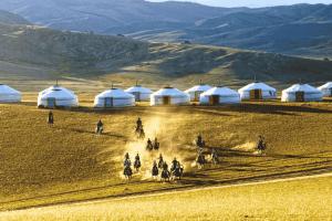 Du Lịch Mông Cổ - Cẩm Nang, Kinh Nghiệm Du Lịch Mông Cổ A-Z