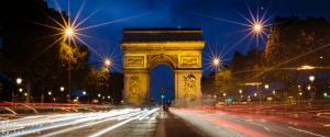 Du Lịch Pháp Khám Phá Đại Lộ Champs-Elysées