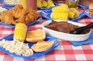 Khẩu Vị Ăn Uống Của Người Mỹ Như Thế Nào?