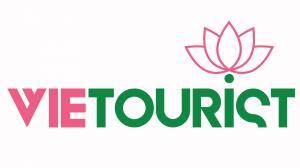 Vietourist Chính Thức Thay Đổi Logo Và Bộ Nhận Diện Thương Hiệu Vào Ngày 11/01/2020