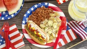 Ẩm Thực Nước Mỹ - Người Mỹ Ăn Gì Hằng Ngày