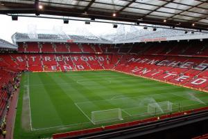 Sân Vận Động Old Trafford, Anh Quốc - Nhà Hàng Của Những Giấc Mơ