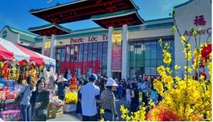 Tết Của Người Việt Ở Mỹ Như Thế Nào?