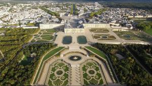 Tham Quan Lâu Đài Versailles Của Nước Pháp