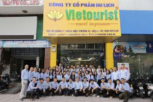 Vietourist Tổ Chức Kỷ Niệm 10 Năm Thành Lập Tại Resort 4 Sao, Phan Thiết
