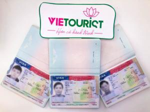 """Visa Mỹ - Trọn Bộ Kinh Nghiệm Xin Visa Mỹ """"Không Đậu Không Lấy Tiền"""""""