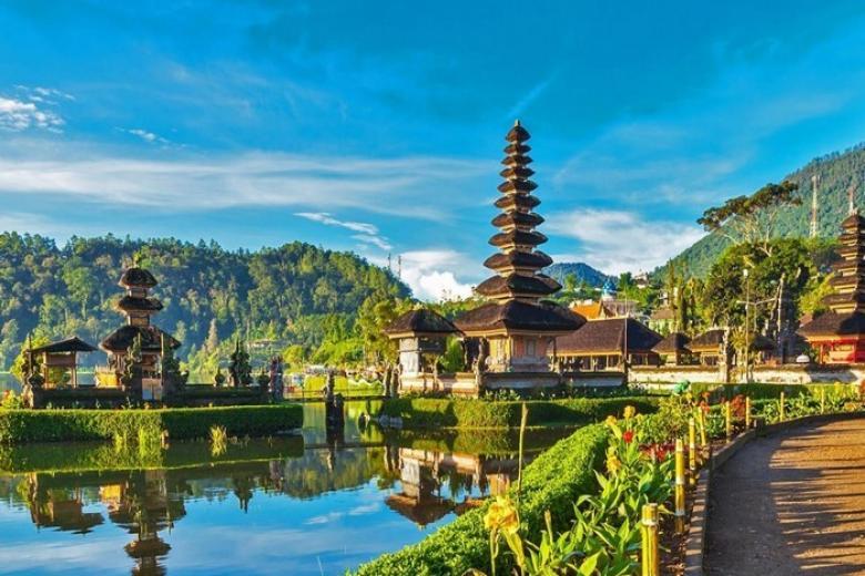 Tour Du Lịch Bali 4 Ngày 3 Đêm: Thiên Đường Nghỉ Dưỡng
