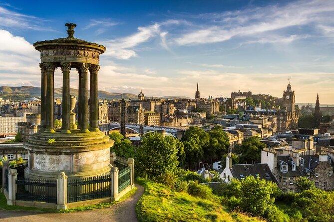 Tour Du Lịch Khám Phá Vương Quốc Anh 10N9D: Scotland - Xứ Wales - Anh
