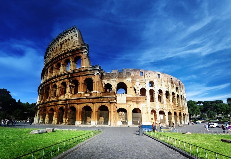 Tour Du Lịch Ý - Pháp - Thụy Sĩ 2017: Paris – Milan – Venice – Rome -  Monaco– Nice