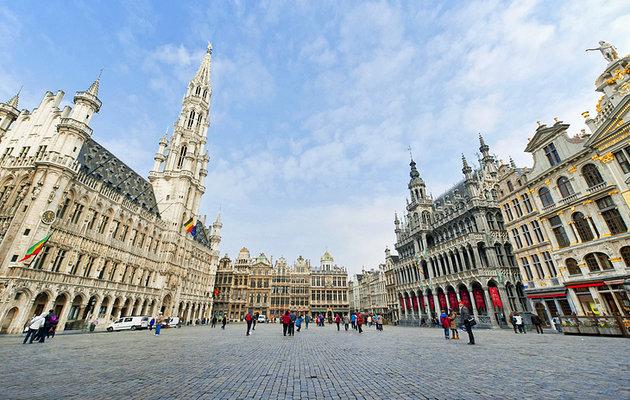 Tour Du Lịch Nước Ý 2019 Kết Hợp Vatican - Bỉ - Hà Lan - Đức - Luxembourg
