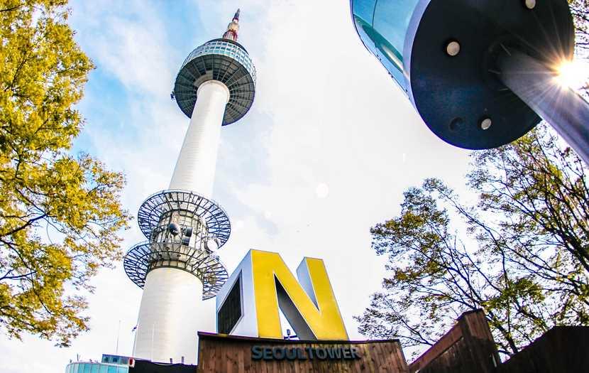 Tour Du Lịch Hàn Quốc 5 Ngày 4 Đêm Seoul - Jeju - Nami