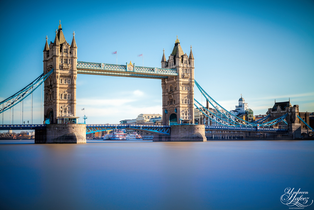 Tour Du Lịch Anh Quốc Giá Rẻ : London - Stradford - Oxford - Cambridge