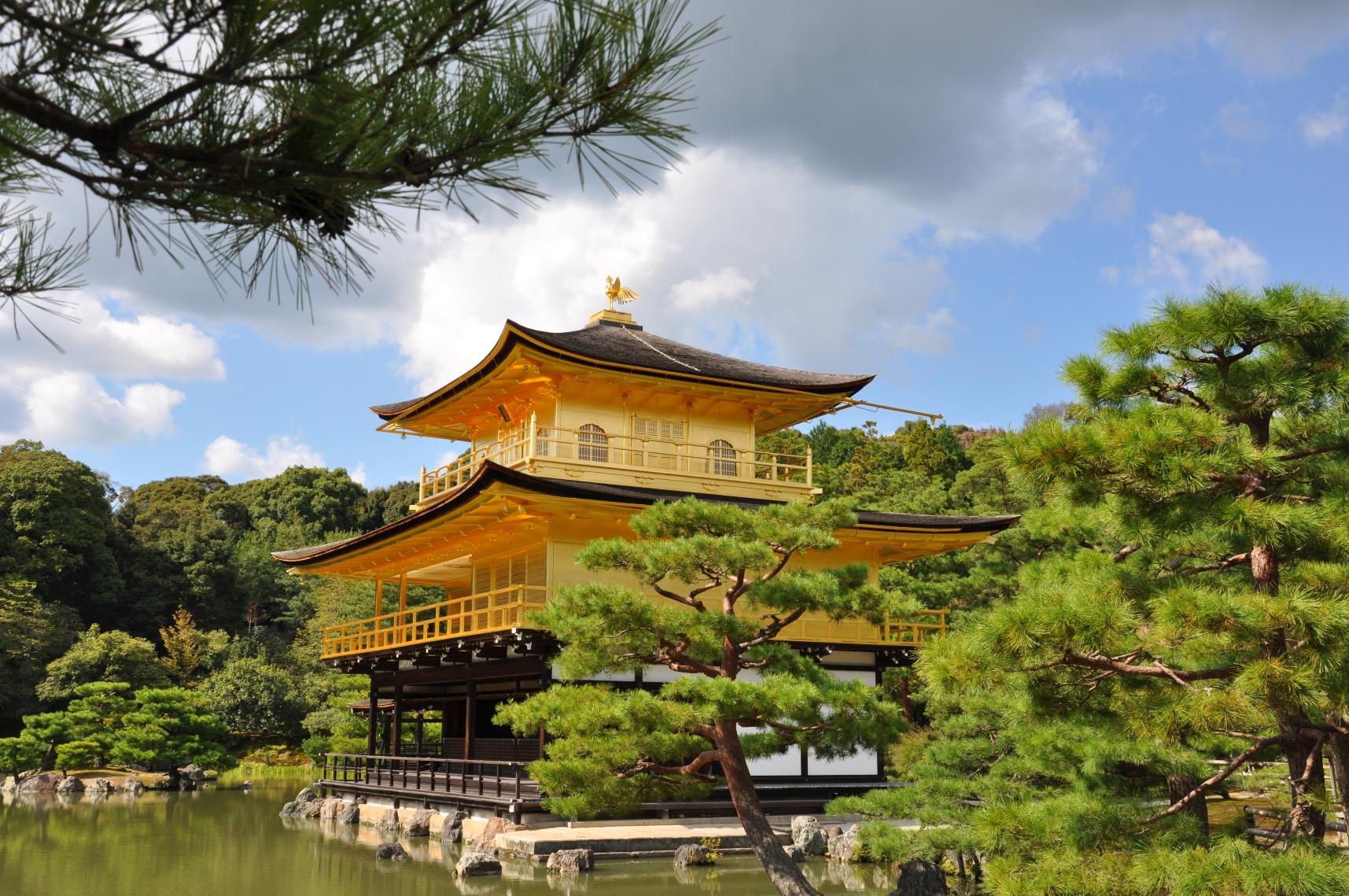 Tour Du Lịch Nhật Bản 5 Ngày 4 Đêm: Osaka - Kyoto - Fuji Moutain - Yokohama - Tokyo