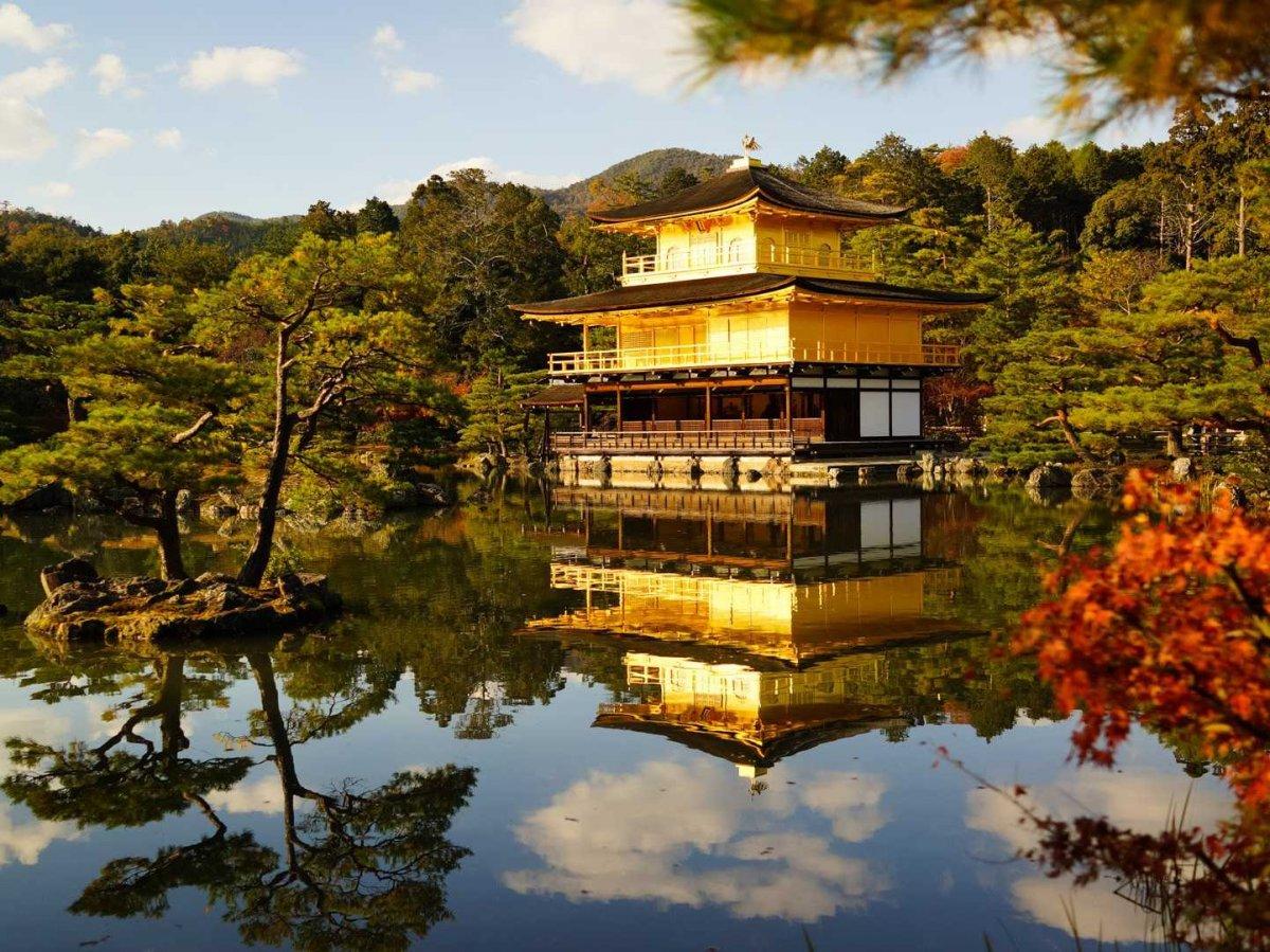TOUR DU LỊCH NHẬT BẢN 5 NGÀY 4 ĐÊM: NARITA - YAMANASHI - NAGOYA - OSAKA - KANSAI