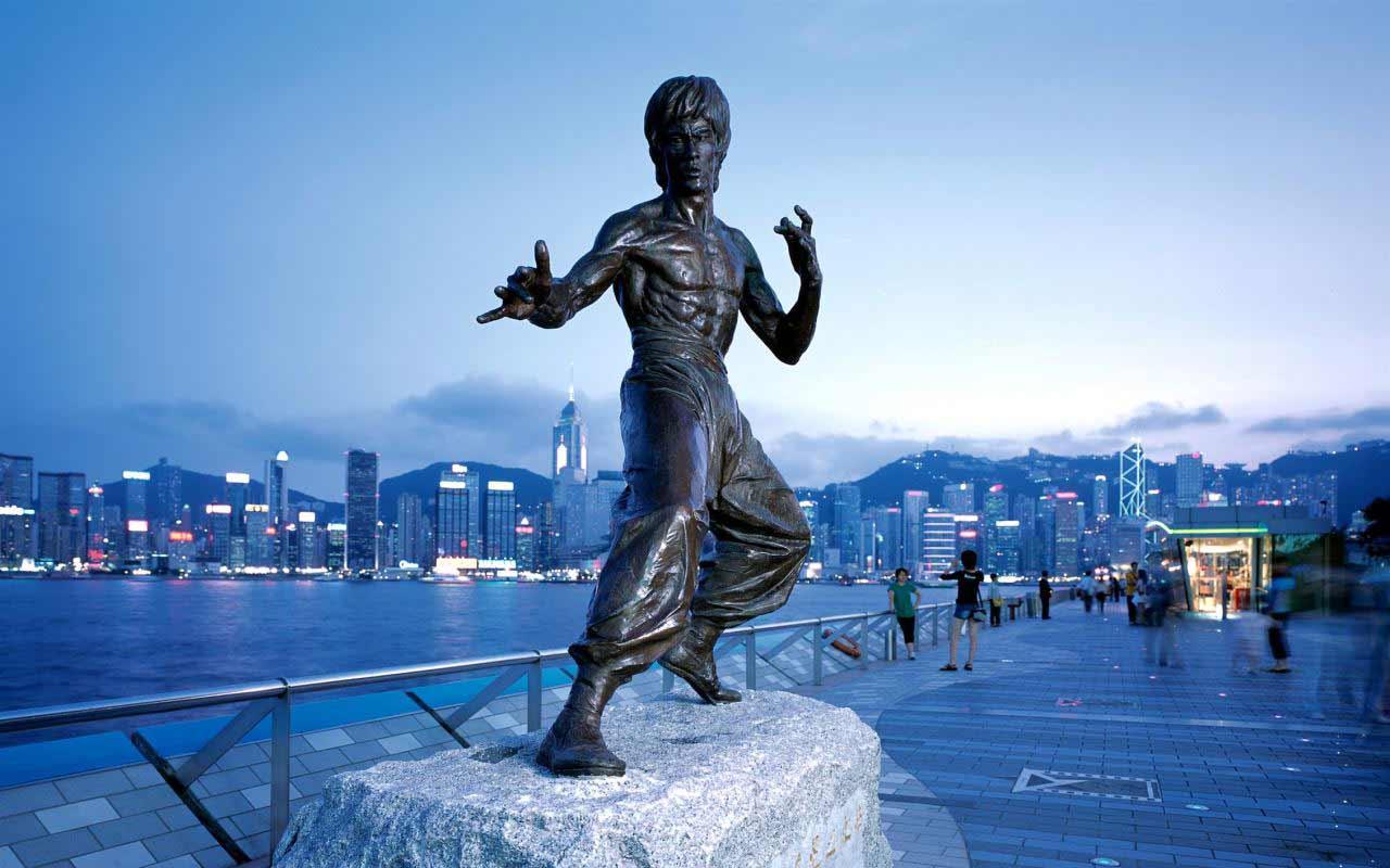 Du lịch Hong Kong - 1 free day