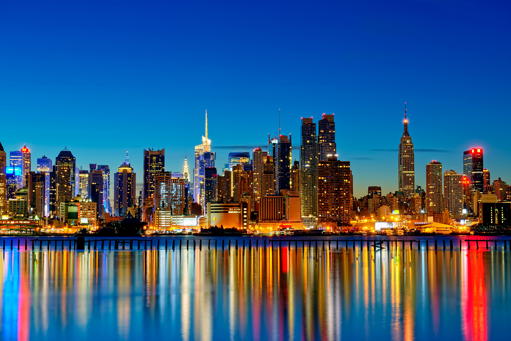 Du Lịch Bờ Đông Mỹ: New York - Philadelphia - Washington Dc