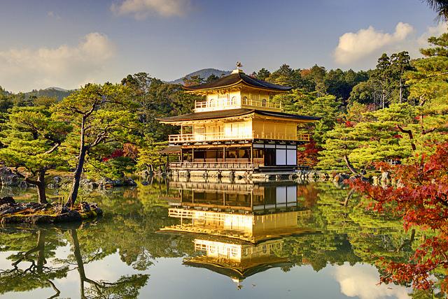 Tour du lịch Nhật Bản 6 ngày 5 đêm tháng 6, 7 2016 khởi hành từ Sài Gòn