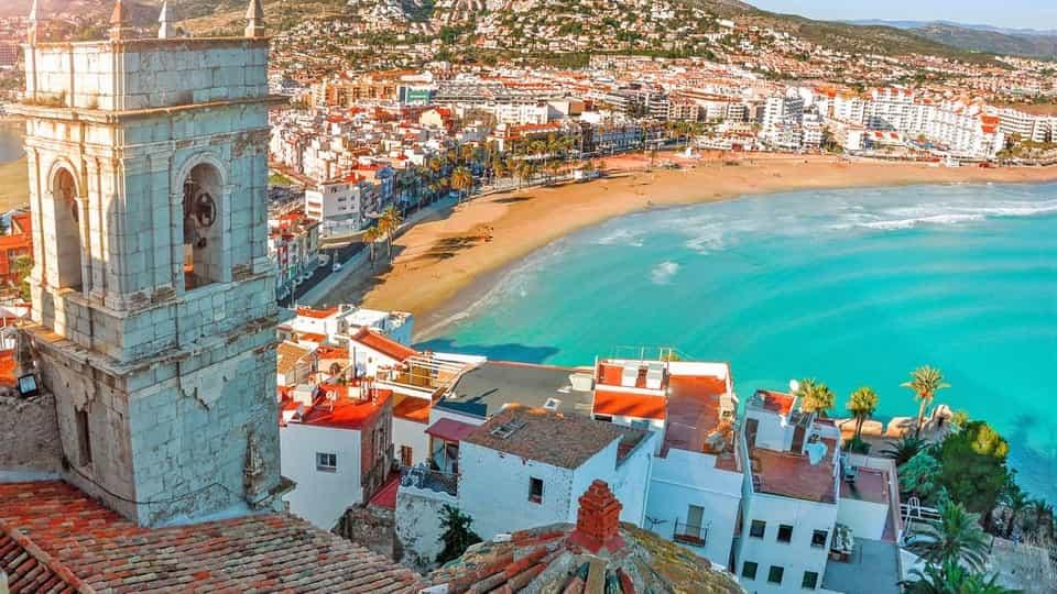Tour Du Lịch Tây Ban Nha Madrid - Bilbao - San Sebatin - Saragossa - Valencia