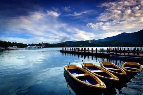 Tour du lịch Đài Loan giá rẻ khởi hành tại Sài Gòn