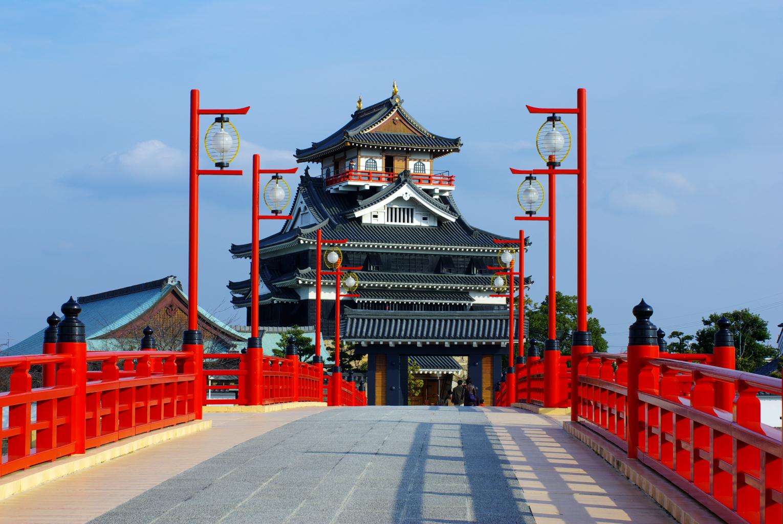 Tour Du Lịch Nhật Bản 5 Ngày 4 Đêm Mùa Hoa Anh Đào